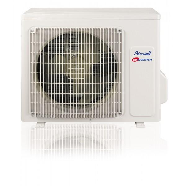 heat pump air to air airwell hod009 yod009 france. Black Bedroom Furniture Sets. Home Design Ideas