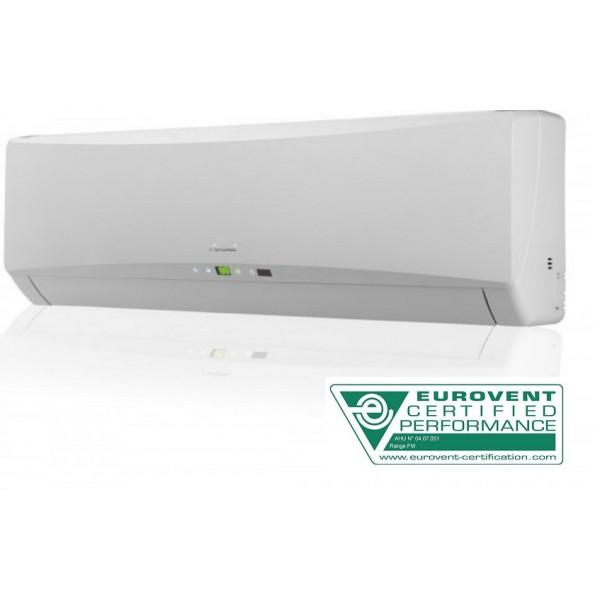 heat pump air to air airwell hod018 yod018 france. Black Bedroom Furniture Sets. Home Design Ideas